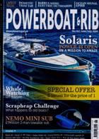 Powerboat & Rib Magazine Issue JUN-JUL