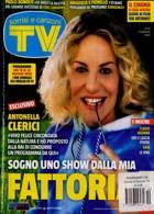Sorrisi E Canzoni Tv Magazine Issue NO 19