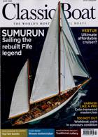 Classic Boat Magazine Issue JUL 20