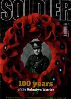Soldier Monthly Magazine Issue NOV 20