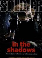 Soldier Monthly Magazine Issue DEC 20