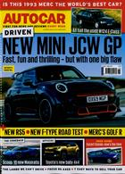 Autocar Magazine Issue 29/04/2020