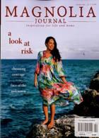 Magnolia Journal Magazine Issue SUMMER