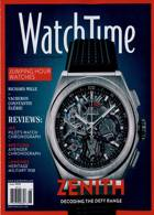 Watchtime Magazine Issue MAY-JUN