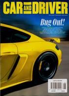 Car & Driver (Usa)  Magazine Issue JUN 20
