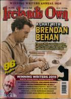 Ireland's Own Magazine Issue NO 5763
