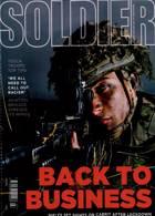 Soldier Monthly Magazine Issue JUL 20