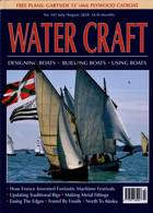 Water Craft Magazine Issue JUL-AUG