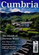 Cumbria Magazine Issue JUL 20