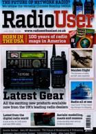 Radio User Magazine Issue JUL 20