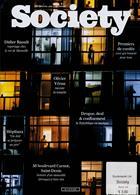 Society  Magazine Issue 28