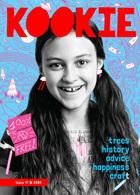 Kookie Magazine Issue Issue 11