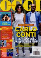 Oggi Magazine Issue NO 24