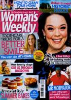 Womans Weekly Magazine Issue 07/07/2020