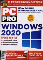 Pc Pro Dvd Magazine Issue SEP 20