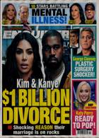 National Enquirer Magazine Issue 29/06/2020