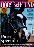 Horse And Hound Magazine Issue 18/06/2020
