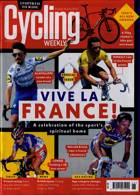 Cycling Weekly Magazine Issue 25/06/2020