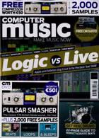 Computer Music Magazine Issue SEP 20