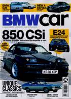 Bmw Car Magazine Issue AUG 20