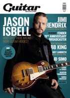 Guitar Magazine Issue SEP 20