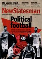 New Statesman Magazine Issue 26/06/2020