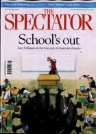 Spectator Magazine Issue 20/06/2020