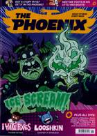 Phoenix Weekly Magazine Issue NO 443