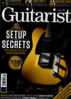 Guitarist Magazine Issue AUG 20