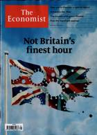Economist Magazine Issue 20/06/2020