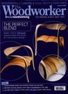 Woodworker Magazine Issue JUL-AUG