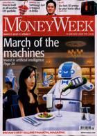 Money Week Magazine Issue NO 1004