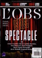 L Obs Magazine Issue NO 2902