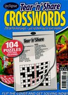 Eclipse Tns Crosswords Magazine Issue NO 25