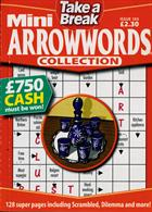 Tab Mini Arrowwords Coll  Magazine Issue NO 103