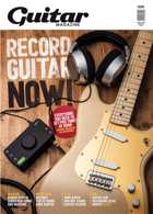 Guitar Magazine Issue AUG 20