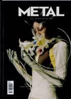 Metal Magazine Issue NO 43