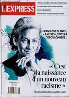 L Express Magazine Issue NO 3598