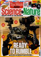 Week Junior Science Nature Magazine Issue NO 24