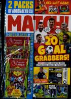 Match Magazine Issue 23/06/2020