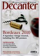 Decanter Magazine Issue JUN 20