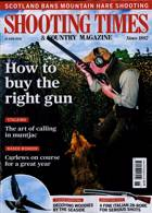 Shooting Times & Country Magazine Issue 24/06/2020