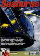 Seahorse Magazine Issue AUG 20