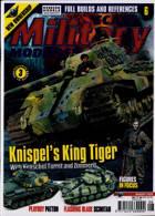 Scale Military Modeller Magazine Issue VOL50/593