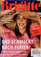 Brigitte Magazine Issue NO 13