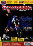 Scootering Magazine Issue JUL 20