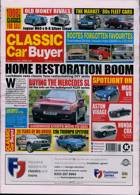 Classic Car Buyer Magazine Issue 24/06/2020