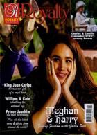 Royalty Magazine Issue VOL27/9