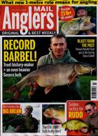 Anglers Mail Magazine Issue 30/06/2020