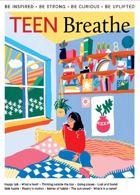Teen Breathe Magazine Issue NO 20